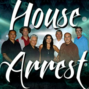 The House Arrest Band image