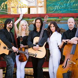 Hot Club of Las Vegas image