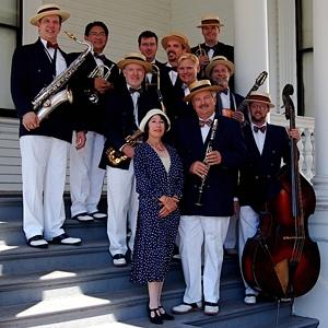Royal Society Jazz Orchestra image