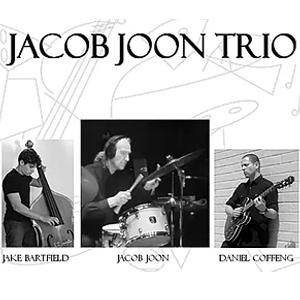 The Jacob Joon Jazz Trio image