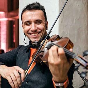 The Violin Guy image