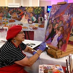 Rhoda Draws image