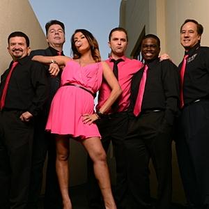 Hella Good Party Band image