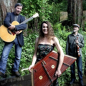 Crooked Road Ceili Band image