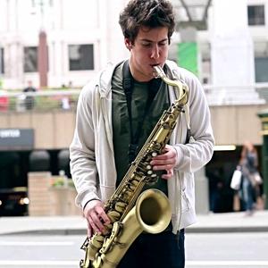 Justin Ward image
