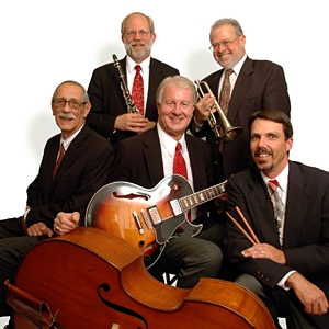 Magnolia Jazz Band image