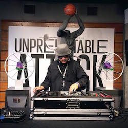 DJ Rob image