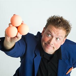Greg Frisbee Show image