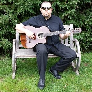 Jason Wright Guitarrista image