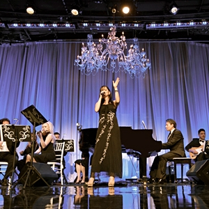 Allen G. Orchestra image