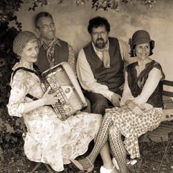 Baguette Quartette image