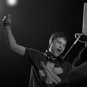 DJ Earworm image