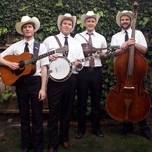 Windy Hill Bluegrass image
