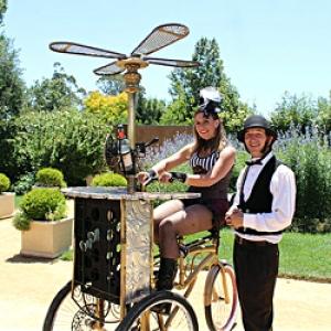 Wine Bike image