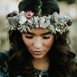Flower Crown Workshops image