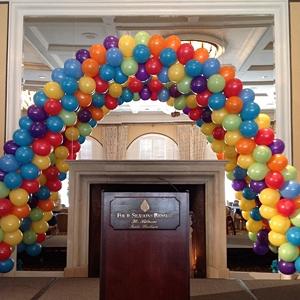 Balloons Sculptures image