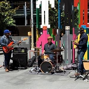 Kenya B Trio image