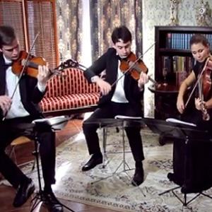 LA String Quartet image