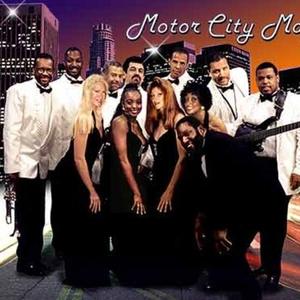 Motor City Magic image