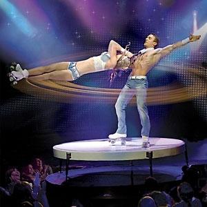 The Skating Aratas image