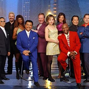 Big City Revue image