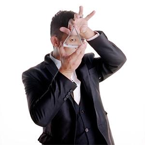 Dan Chan Master Magician image
