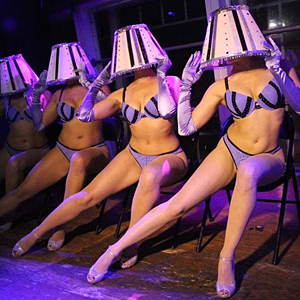 Burlesque Babes image