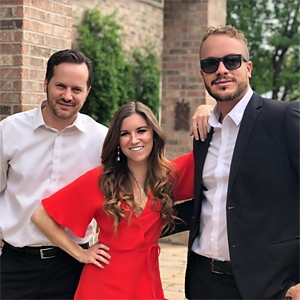 Gold Standard Trio image