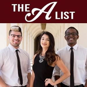 A-List image