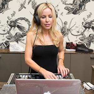 DJ Lally image