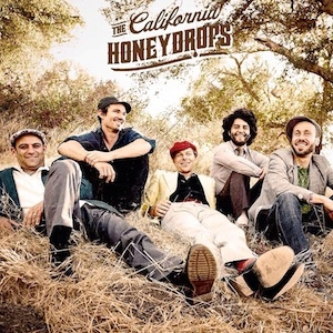 The California Honeydrops image
