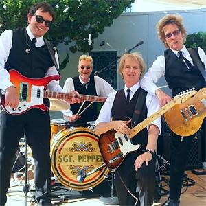 Sgt. Pepper - A Beatles Tribute image
