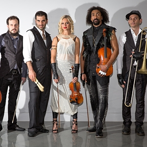 Cosa Nostra Strings image