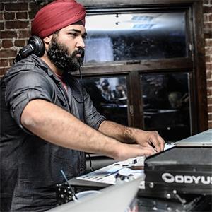 DJ Tanveer image