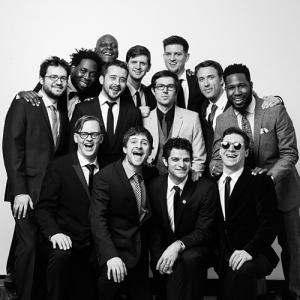 Snarky Puppy image