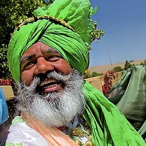 Ustad Lal Singh Bhatti image