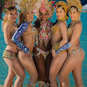 Samba Sensation image