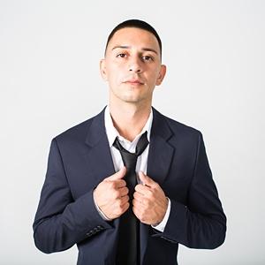 DJ J Espinosa image