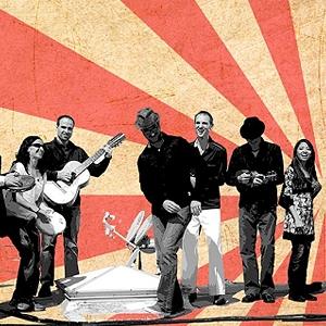 Samba Society image