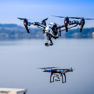 Drone Photography & Videography image