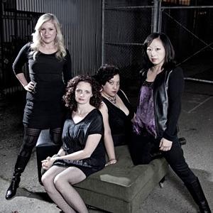 Quartet Rouge image