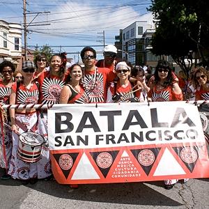 Batalá San Francisco image