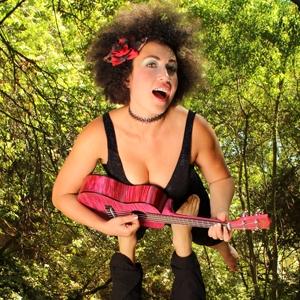 Nikki Borodi image