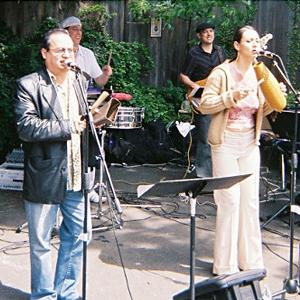 Quarteto Ramirez image