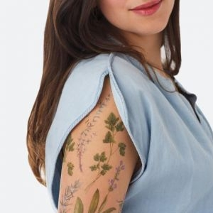 Scented Temporary Tattoos image