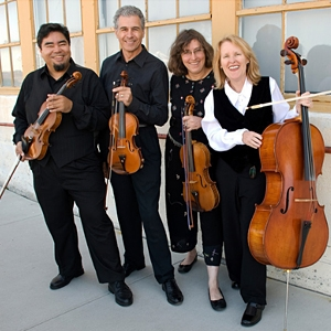 InStep Quartet image