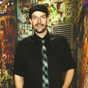 DJ Lee Dyson image