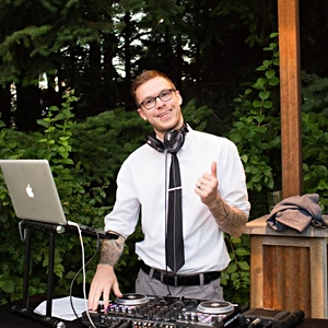 Stumptown DJs image