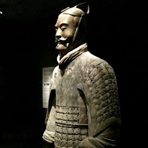 Terracotta Warriors image
