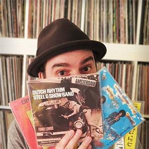 DJ Maxwell Pastor image